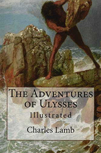 9781541093591: The Adventures of Ulysses: Illustrated
