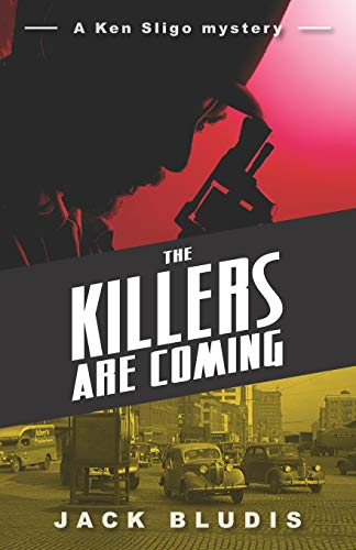 9781541096776: The Killers Are Coming