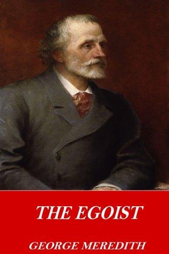 9781541132306: The Egoist