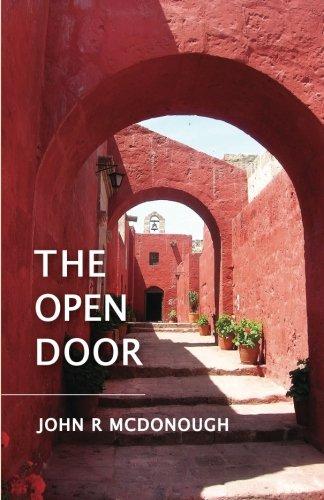 The Open Door: McDonough, John R.