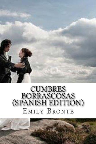 Cumbres Borrascosas: Bronte, Emile