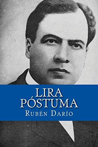Lira postuma: Ruben Dario