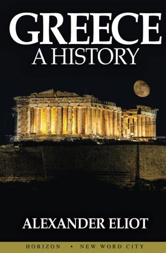 Greece: A History