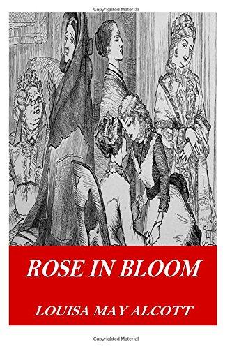9781541219571: Rose in Bloom