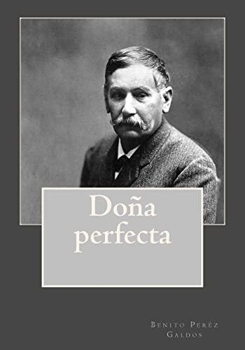 9781541252691: Doña perfecta