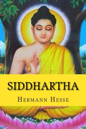 Siddhartha (English Edition): Hermann Hesse