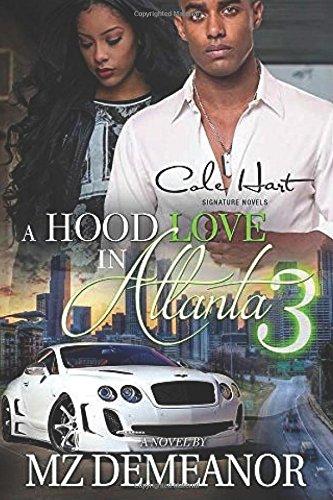 9781541282971: A Hood Love In Atlanta 3