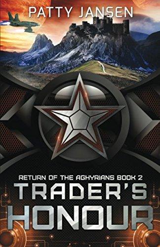 9781541299252: Trader's Honour (Return of the Aghyrians) (Volume 2)