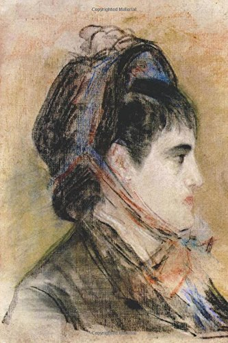 """Madame Jeanne Martin in a Bonnet"""" by: Press, Ted E."""