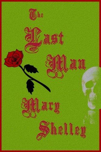 9781541321984: The Last Man