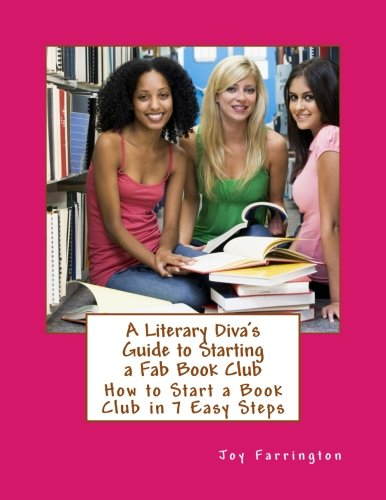 9781541347809: A Literary Diva's Guide to Starting a Fab Book Club