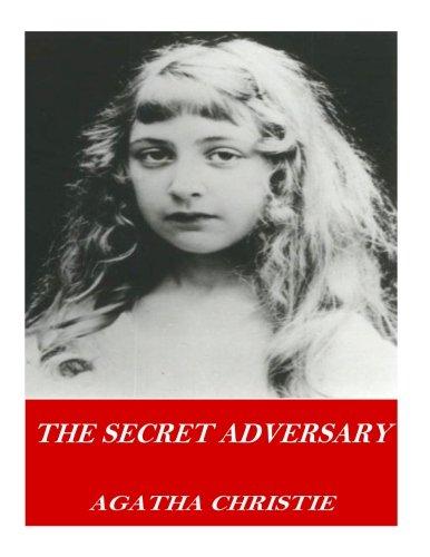 9781541358379: The Secret Adversary