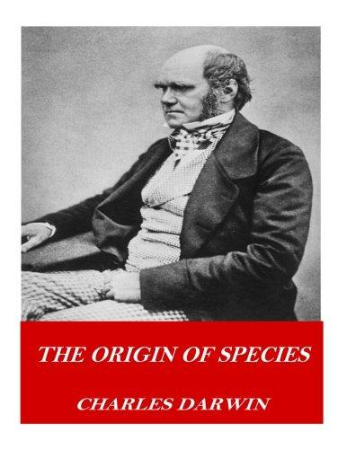 9781541359437: The Origin of Species
