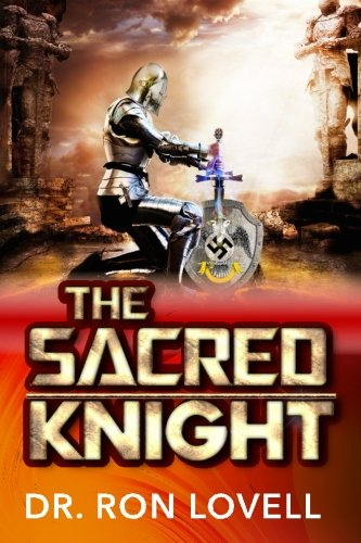 9781541361430: The Sacred Knight (The Warrior Chronicles) (Volume 3)