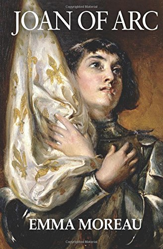 9781541371927: Joan of Arc