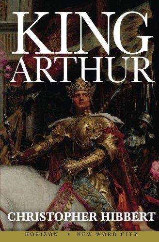 9781541372757: King Arthur