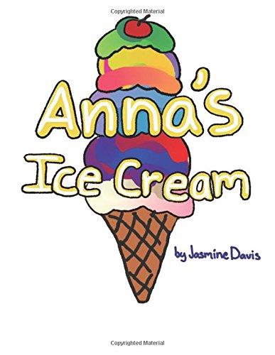 Anna's Ice Cream: Jasmine C. Davis