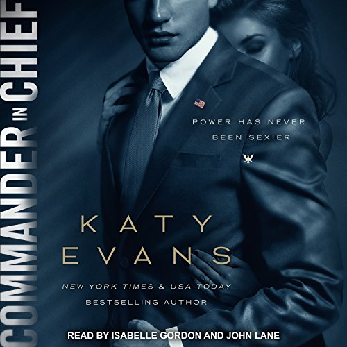 Commander in Chief (White House): Katy Evans