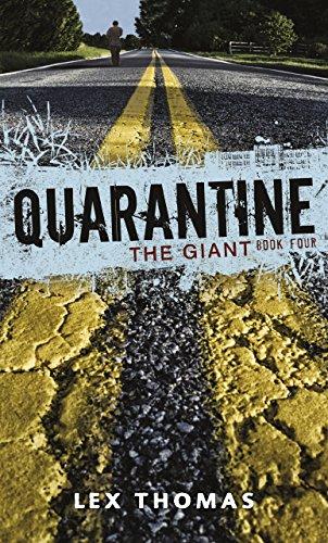 9781541538467: The Giant (Quarantine)