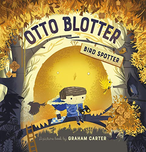 9781541577626: Otto Blotter, Bird Spotter