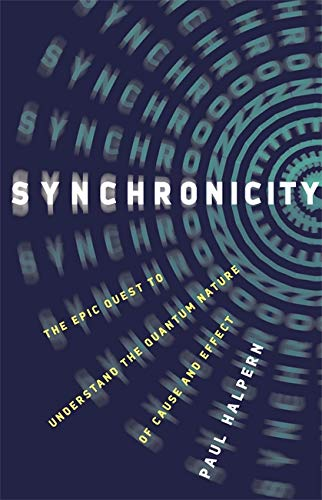 Download Synchronicity: The Epic Quest to Understand the Quantum Nature of Cause and Effect