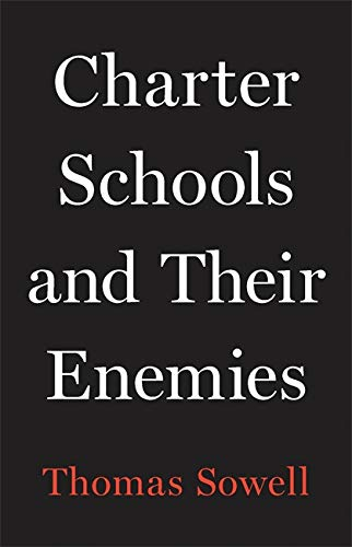 9781541675131: Charter Schools and Their Enemies