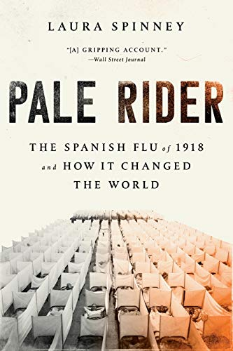 9781541736122: Pale Rider: The Spanish Flu of 1918 and How It Changed the World