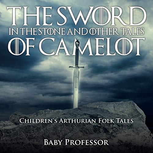 The Sword in the Stone and Other: Professor, Baby