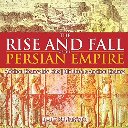 The Rise and Fall of the Persian: Baby Professor