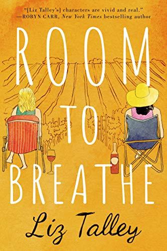 Room to Breathe: Talley, Liz
