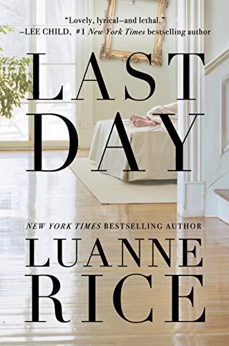 Book Cover: Last Day