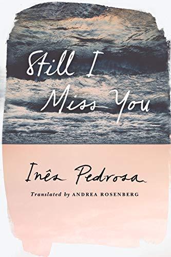 Still I Miss You: Pedrosa, In