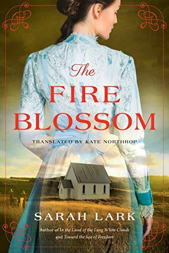 9781542044820: The Fire Blossom: 1 (The Fire Blossom Saga)