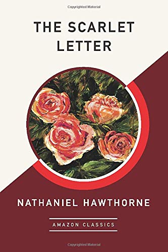 9781542046169 The Scarlet Letter AmazonClassics Edition