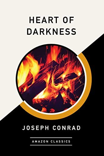 9781542047470: Heart of Darkness (AmazonClassics Edition)