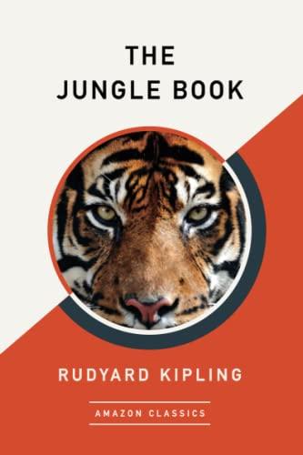 9781542047609: The Jungle Book (AmazonClassics Edition)