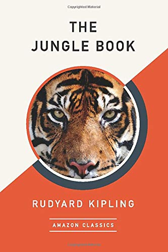 9781542047609: The Jungle Book (AmazonClassics Edition)