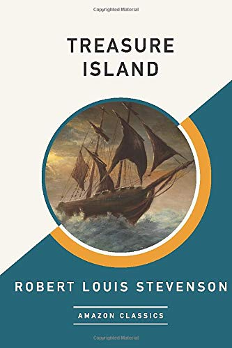9781542047708: Treasure Island (AmazonClassics Edition)
