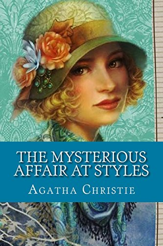 9781542303248: The Mysterious Affair at Styles