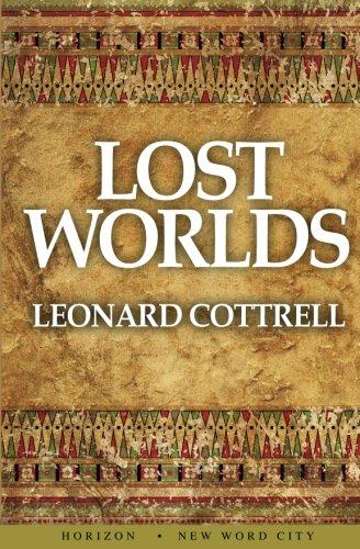 9781542307826: Lost Worlds