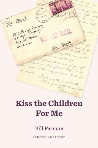Kiss the Children for Me