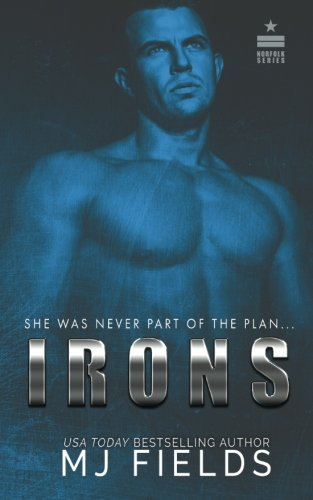 9781542344814: Irons (The Norfolk Series) (Volume 1)