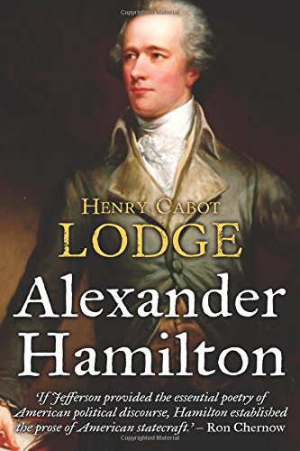 9781542345996: Alexander Hamilton