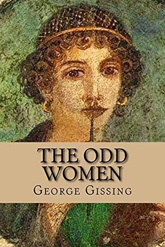 9781542365789: The odd women (English Edition)