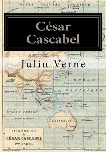 9781542366090: César Cascabel (Spanish Edition)