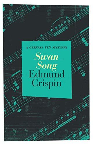 9781542393232: Swan Song (Gervase Fen Mystery)