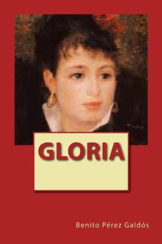 9781542402101: Gloria