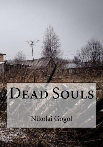 9781542414333: Dead Souls