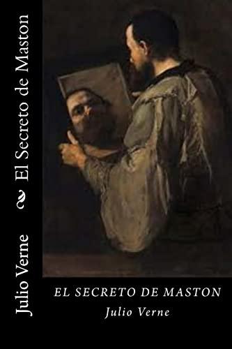 9781542431903: El Secreto de Maston (Spanish Edition)