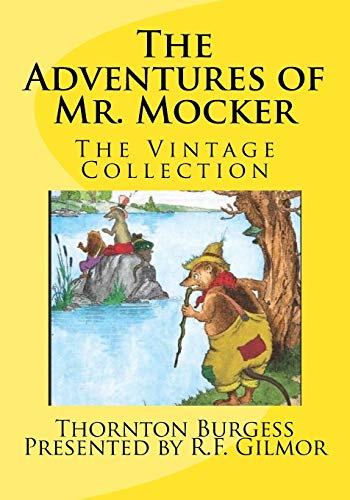 9781542438117: The Adventures of Mr. Mocker: The Vintage Collection